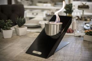 Glammfire Oblique Tabletop Single - černá