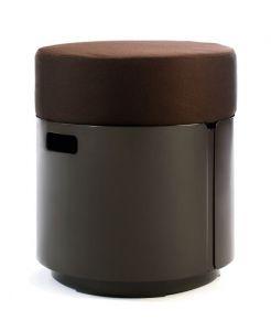 Conmoto Sit Dot - malý - taburet k biokrbu Fire Dot