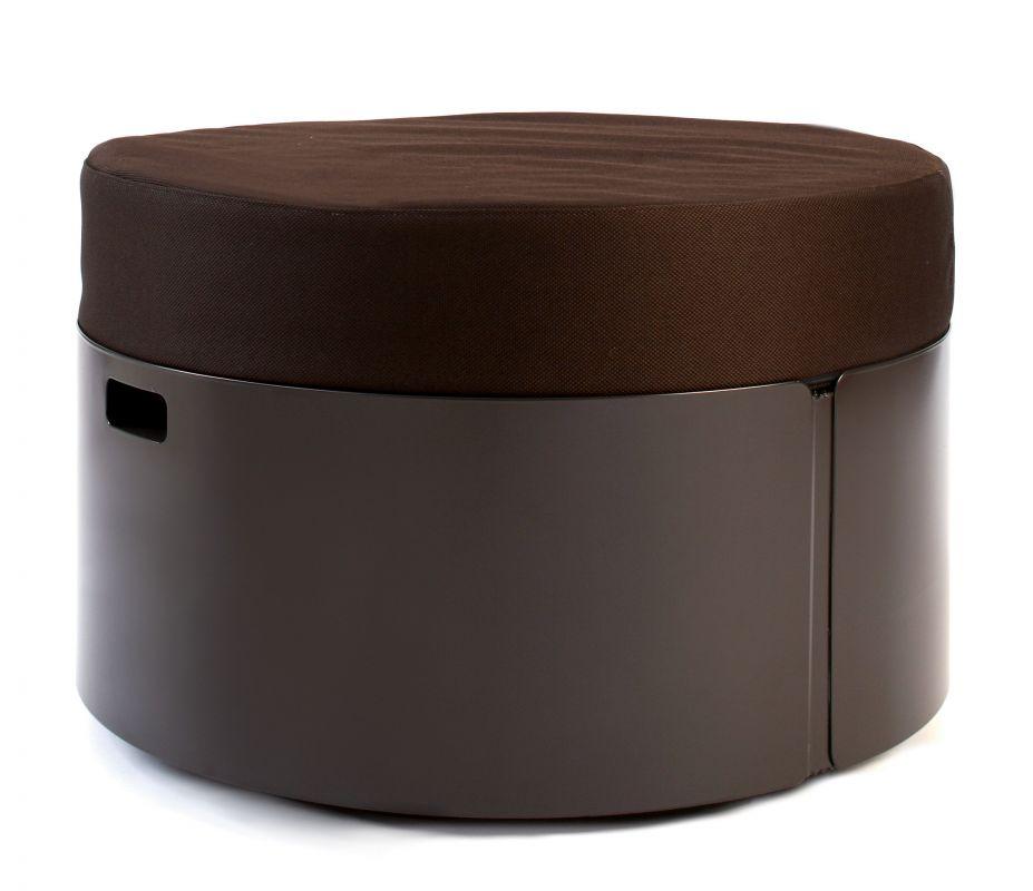Conmoto Sit Dot, velký - taburet k biokrbu