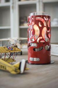 Glammfire Bliss Tabletop - červený