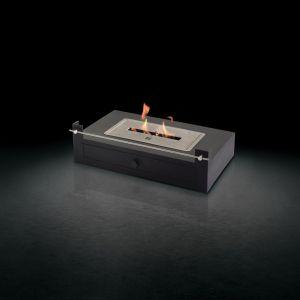 Glammfire Hábito - stolní biokrb - s jednou zábranou