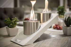 Glammfire Oblique Tabletop Double