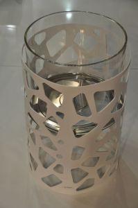 Glammfire Tile - volně stojící biokrb