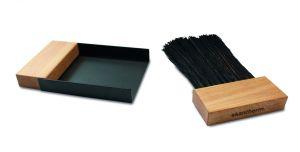 Skantherm Elements - minimalistické krbové nářadí