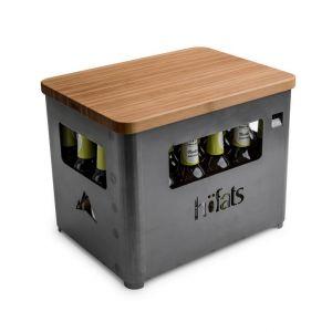 Beerbox - bambusová pokládací deska Hoefats