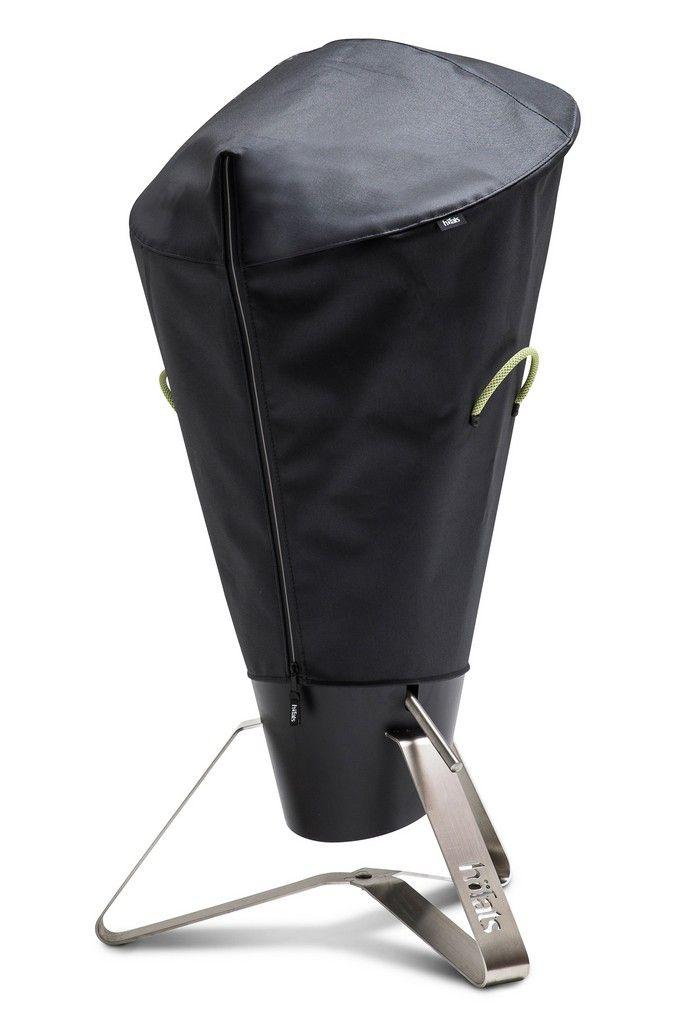 Ochranný obal na gril - Höfats Cone Cover s integrovanými madly