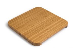 Cube - bambusová deska
