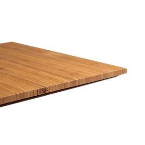 Cube F - bambusová pokládací deska Hoefats