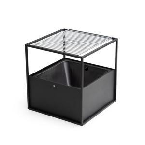 Cube F - grilovací rošt Hoefats
