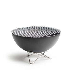 Höfats Bowl s drátěnou podstavou a grilovacím roštem Bowl Grid
