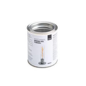 Biolíh do biokrbu gel Hoefats SPIN, plechovka 0,5 L