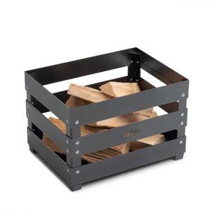 Höfats Crate - hořící bedýnka