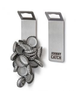 Johnny Catch Magnet - magnetický otvírák na lahve