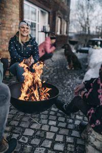 Venkovní ohniště Höfats Bowl