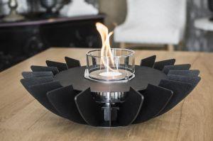 Glammfire Cosmo Tabletop, černý