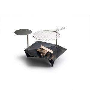 Triple Pole 55 - přídavný stojan pro stolek Table umístěný samostatně