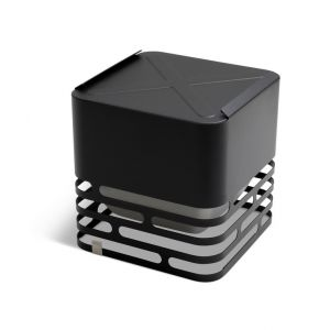 Höfats Cube Black 7