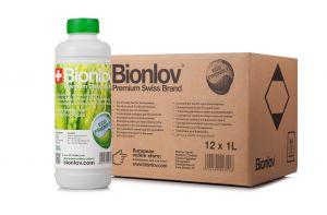BIONLOV - biolíh do krbu - 12 x 1L