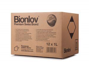 BIONLOV - biolíh do krbu - v balení 12 x 1L
