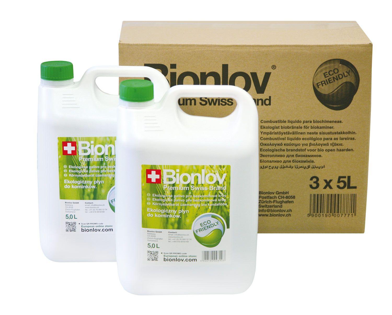 BIONLOV - biolíh 10L (2 x 5L)