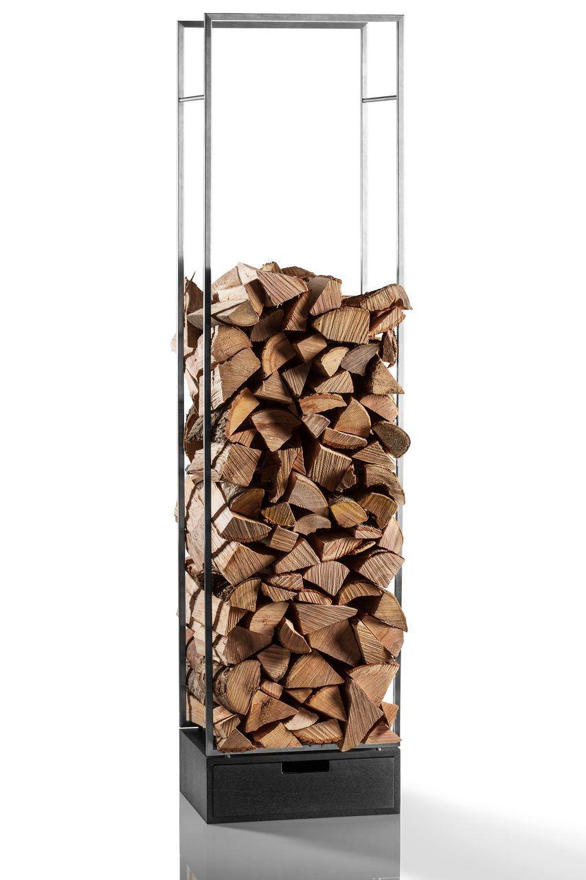 Conmoto Margo - stojan na dřevo ke krbu