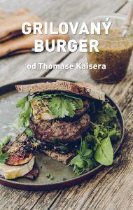Grilovaný burger