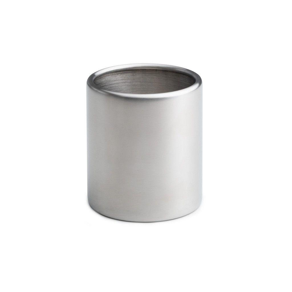 Doplnitelný nerezový hořák Höfats SPIN 120 Cup