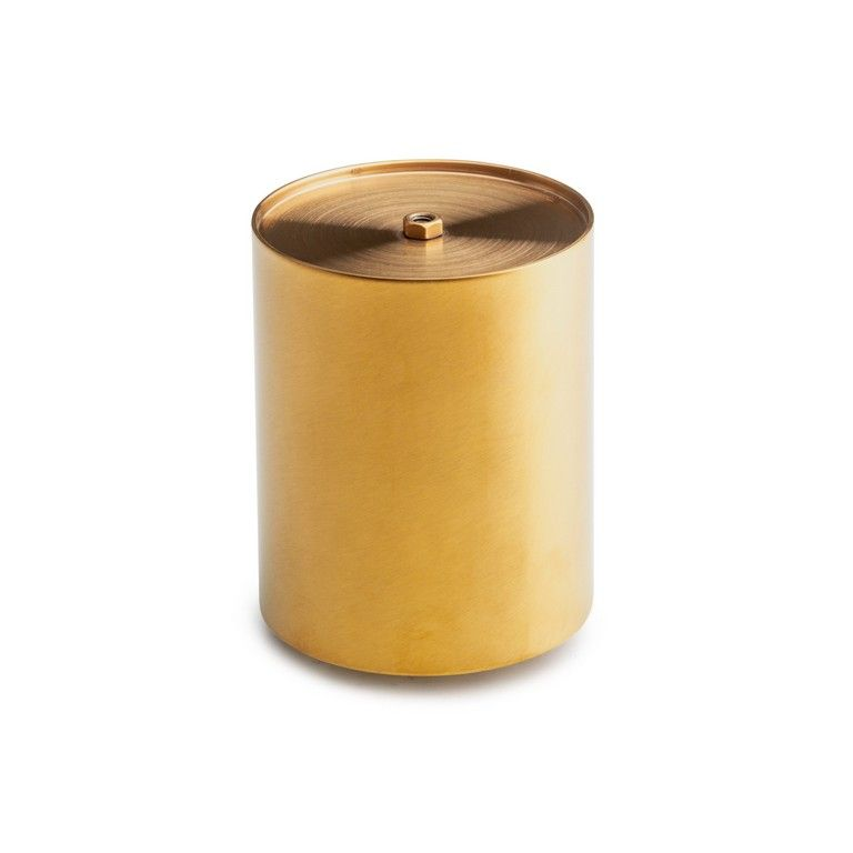 Höfats Spin 120 - přídavná podstava, zlatá