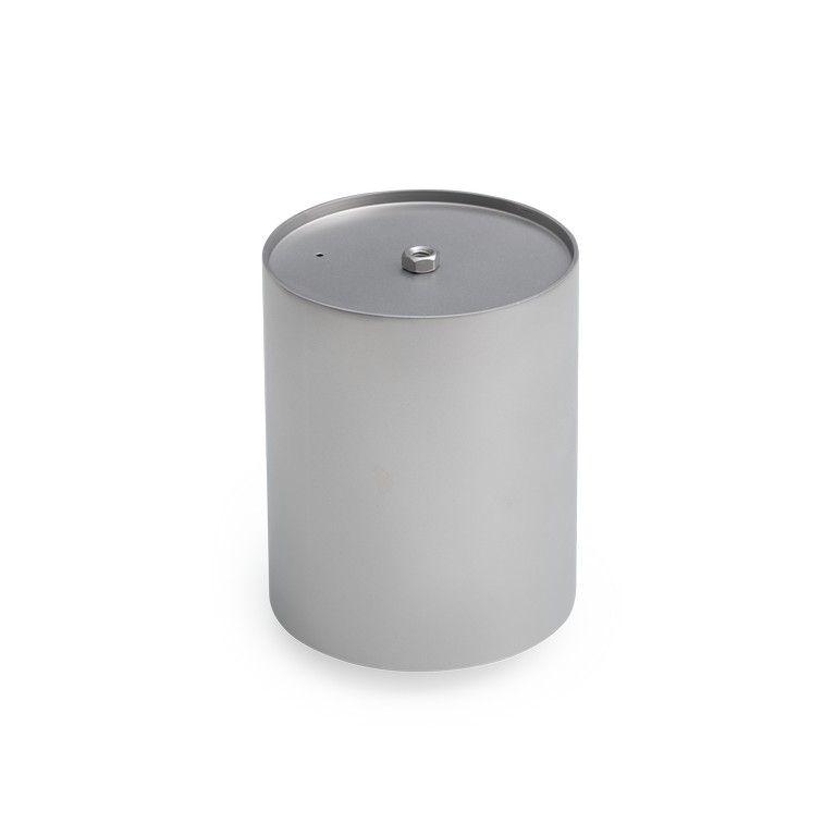 Přídavná podstava pro stolní biokrb Hofats Spin 120, šedá