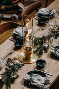 Biokr na stůl Höfats Spin 90 - malý, zlatý