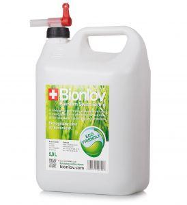 Palivo do biokrbu: Desatero pro manipulaci