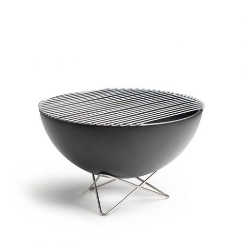 Höfats Bowl Grid - grilovací rošt nerez