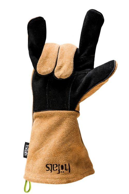 Grilovací rukavice s kevlarem - Höfats Gloves